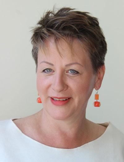 Mag. Sabine Griesebner